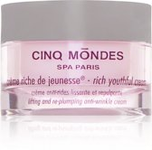 Cinq Mondes Rich Cream of Youth