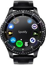 Samsung Gear S3 Frontier - Smartwatch - Space Grey - Special Edition