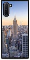 Galaxy Note 10 Hardcase hoesje Skyline NY