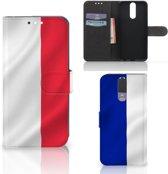 Bookstyle Case Huawei Mate 10 Lite Frankrijk