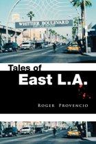 Tales of East L.A.