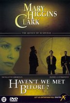 Haven't We Met Before? (dvd)