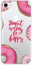 iPhone 7 Hoesje Donut Worry