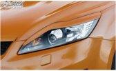 RDX Racedesign Koplampspoilers Ford Focus II Facelift 2008-2011 (ABS)