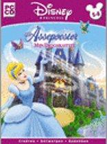 Disney Interactive Assepoester - Mijn Droomkasteel - Windows