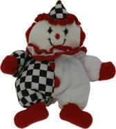 Jippie's - Rammelaar Clowntje - Zwart/Wit