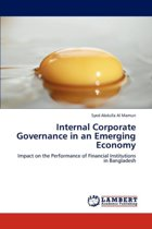 Internal Corporate Governance in an Emerging Economy