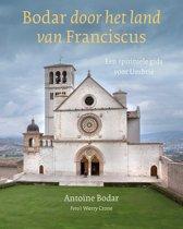 Bodar door het land van Franciscus + DvD