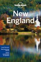 New England 8