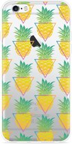 iPhone 6 Plus/6S Plus Hoesje Pineapple