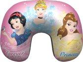 Disney Opblaasbaar Nekkussen Princess 28 Cm Roze