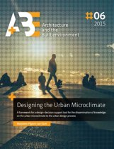 Designing the urban microclimate