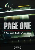 Page One - A Year Inside The New York Times