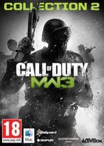 Call of Duty®: Modern Warfare 3 Collection 2 - PC / MAC