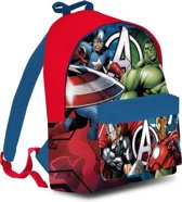 Kinder Rugzak Marvel Avengers 40 cm
