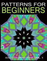 Pattern for Beginners