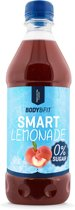 Body & Fit Smart Limonadesiroop - Suikervrij - 500 ml - Peach Ice Tea