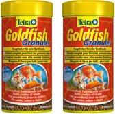 Tetra Goldfish granulaat - 250ML - Per 2 stuks