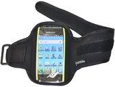 Rucanor Samung Armband - Accessoires  - zwart - ONE