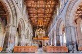 Papermoon St Davids Cathedral Vlies Fotobehang 300x223cm 6-Banen