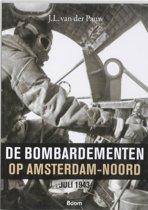 De bombardementen op Amsterdam-Noord