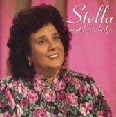 Stella zingt levensliedjes