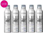 15x L'Oréal Tecni.art Air Fix 250ml