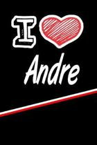 I Love Andre