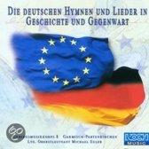 Die Deutschen Hymnen Und Lieder In Geschichte Und