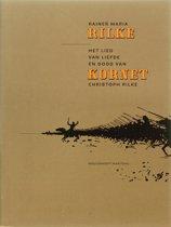 Het lied van liefde en dood van kornet Christoph Rilke