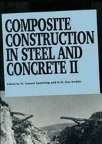 Composite Construction in Steel and Concrete II