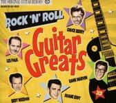 Rock'N'Roll Guitar Greats