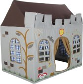 Planet Happy speeltent Knight's Castle Playhouse - Small