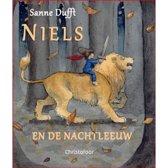 Niels en de nachtleeuw