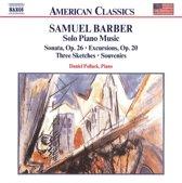 Barber: Sonata Op.26