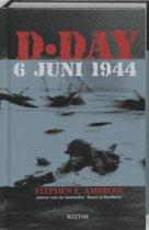 D-Day, 6 juni 1944