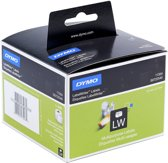 Dymo Labels 11354 - Verwijderbare Multifunctionele Etiketten – voor Dymo Labelwriter 450 – 450 Turbo