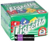 Ligretto - Groen