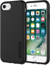 Incipio DualPro Case Black voor Apple iPhone 7 / 6s / 6