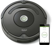 iRobot Roomba 676 - Robotstofzuiger