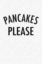 Pancakes Please