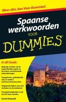 Voor Dummies - Spaanse werkwoorden voor Dummies, pocketeditie