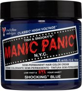 Manic Panic Classic Shocking Blue - Haarverf