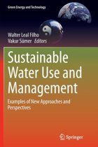 Sustainable Water Use and Management
