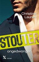 Stouter - Ongedwongen