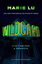 Wildcard (Warcross 2)