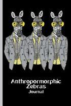 Anthropomorphic Zebras Journal
