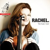 Rachel - The Music I Love