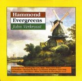John Verkroost - Hammond Evergreens