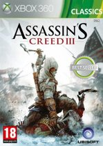Assassin's Creed III (3) /X360